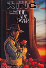 The Dark Tower 7 ( Item 109 ) preorder