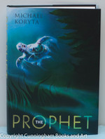The Prophet- signed ,numbered (Item 1638)