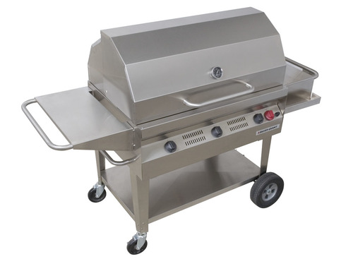 Commercial BBQ