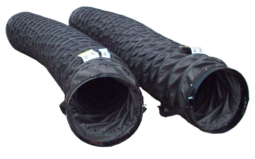 Heater Ducting - 16